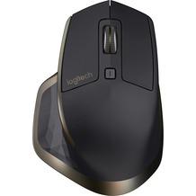 Logitech® MX Master Wireless Mouse for Business - Meteorite - EMEA