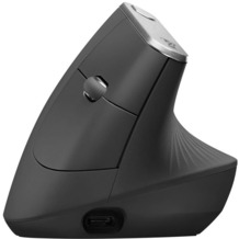 Logitech® MX Vertical Advanced Ergonomic Mouse