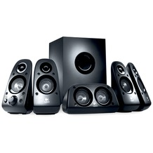 Logitech® SURROUND SOUND Speaker Z506