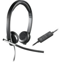 Logitech® USB Headset Stereo H650e
