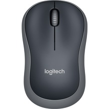 Logitech® Wireless Mouse M185 Swift Grey WER Occident Packaging