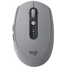 Logitech® Wireless Mouse M590 Multi-Device Silent - MID GREY TONAL - EMEA