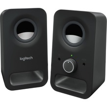 Logitech® Z150 Speaker 2.0 6Watt Midnight Black