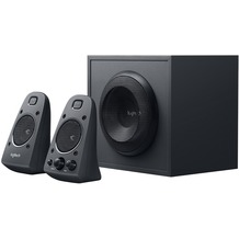 Logitech® Z625 Powerful THX Sound - Analog (EU)