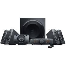 Logitech® Z906 Surround Sound Speakers 5