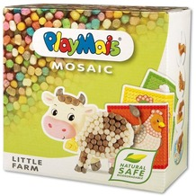 Loick PlayMais Mosaic Little Farm