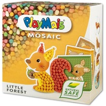 Loick PlayMais Mosaic Little Forest