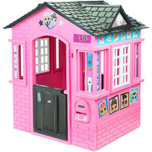 L.O.L. Surprise L.O.L. Surprise: Cottage Playhouse with Glitter