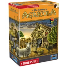 Lookout Games Agricola