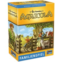 Lookout Games Agricola - Familien Edition