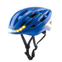 Lumos Kickstart Helmet Cobalt Blue 20