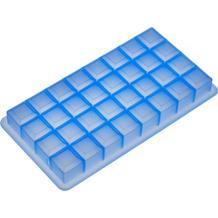 Lurch Eisformer Würfel 2x2cm eisblau