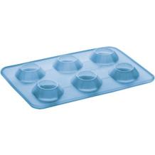 Lurch Eiswürfelbereiter Diamant eisblau
