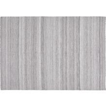Luxor Living In- und Outdoorteppich Bodo braun-grau gemustert 60 x 120 cm