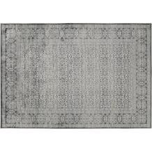 Luxor Living Teppich Famos anthrazit 133x190