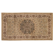 Luxor Living Teppich Kendra creme 200 cm x 285 cm