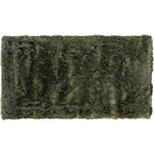 Luxor Living Teppich Lupus grün 80 x 150 cm