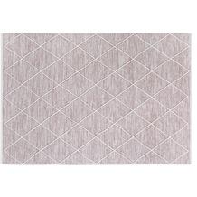 Luxor Living Handwebteppich Pantin braun 170 cm x 240 cm