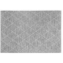 Luxor Living Handwebteppich Pantin, grau 170 cm x 240 cm
