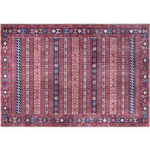Luxor Living Teppich Prima rot 80 x 150