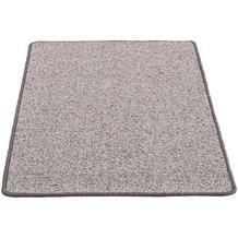 Luxor Living Teppich Sheffield grau 67 x 140 cm