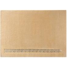 Luxor Style Nepal-Teppich Royal creme 140 x 200 cm