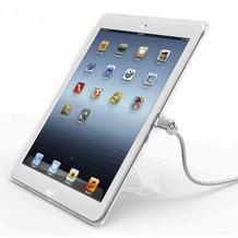 Maclocks Lock and Security Case Bundle Apple iPad Air/Air 2 transparent IPAD AIR CB
