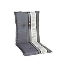 MADISON Auflage für Sessel, niedrig