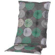 MADISON Fantasy grün Auflage hoch Bezugsmaterial aus 50% Baumwolle/ 50% Polyester