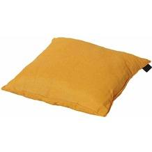 MADISON Panama golden Zierkissen 45x45 50% Baumwolle / 45% Polyester