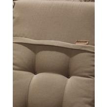 MADISON Rib liver Auflage Textile 100% Acryl