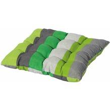 MADISON Victoria Sitzkissen grün
