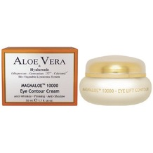 Canarias Cosmetics MAGNALOE 10000 Eye Contour Cream 50 ML
