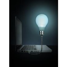 Mags Laptop Glühbirne