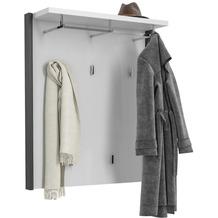 MAJA Möbel Garderoben - Paneel Finis Ash-Oak Icy-weiß