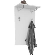 MAJA Möbel Garderoben - Paneel Trend weiß matt 52,4 cm