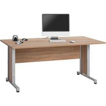MAJA Möbel Schreibtisch System Sets Sonoma-Eiche Typ I