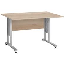 MAJA Möbel Schreibtisch System Sets Edelbuche Typ I