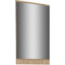 MAJA Möbel Spiegel Trend Riviera Eiche 52,4 cm