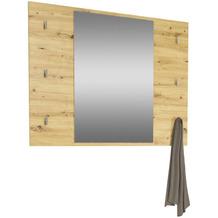MAJA Möbel Spiegel VENDO Asteiche 105,4 x 76,5 x 1,9 cm
