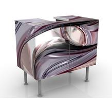 Apalis Design Waschtisch Illusionary 60x55x35cm 60x55x35cm
