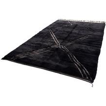 Tuaroc Beni Ourain Nomadenteppich 210 cm x 326 cm