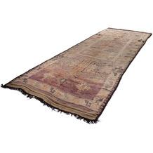 Tuaroc Teppich Beni Ourain Legends #FF269 #FF269 purple multi 166 x 469 cm