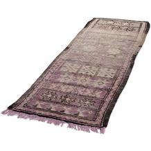Tuaroc Teppich Beni Ourain Legends #KK25 #KK25 purple multi 84 x 284 cm