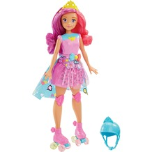 Barbie Videospiel-Heldin Lichtspiel Bella
