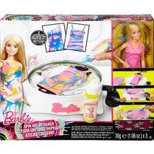 Barbie Barbie Spin Art Designer & Barbie Puppe
