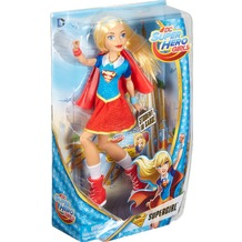 Mattel DC Super Hero Girls Supergirl