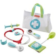 Mattel Fisher Price Arzttasche