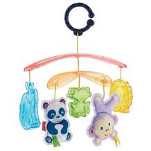 Mattel Fisher Price Babys Mini-Mobile