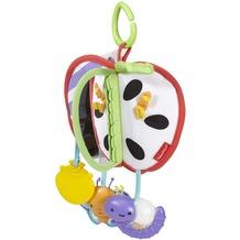 Mattel Fisher Price Babys Spielapfel